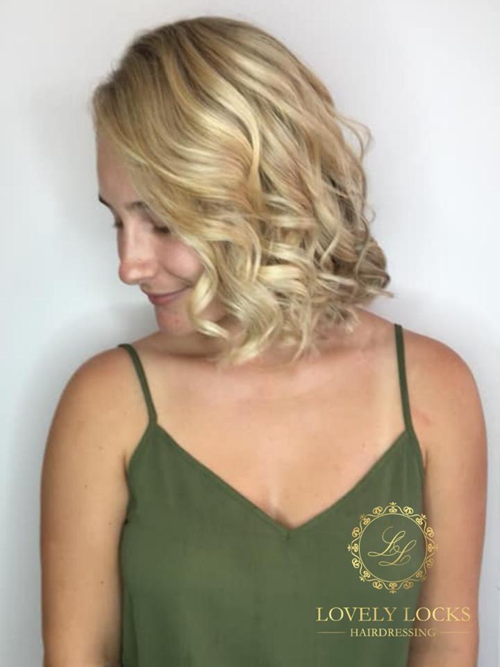 ALYCIA – Hair 1