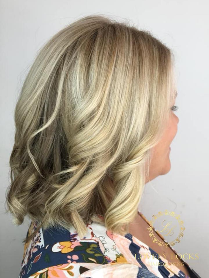 CASEY – HAIR 1