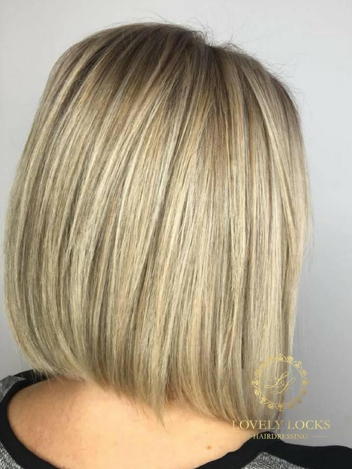 Casey – Hair 8