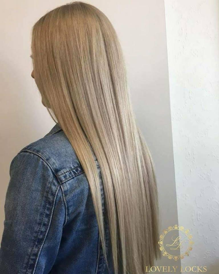 Casey – Hair 9
