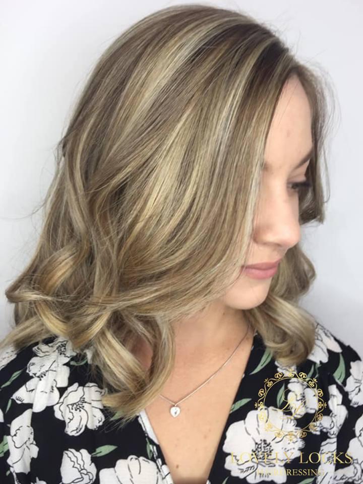Leah – Hair 7